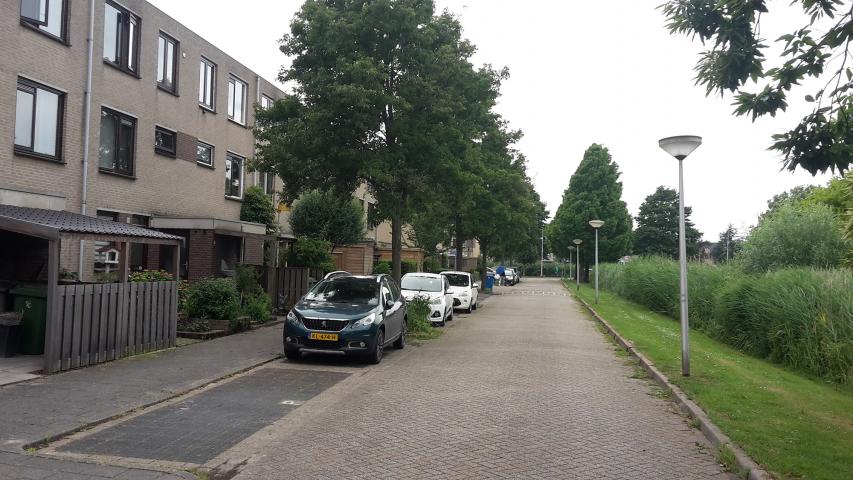 Openbaar langsparkeren